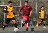 40 Grados remonta un 3-0 y gana 4-3 al Atlético Centenario _12