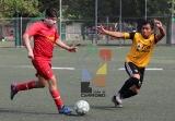 40 Grados remonta un 3-0 y gana 4-3 al Atlético Centenario _5