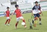 AEXA Sub 15 alza el trofeo Futuras Promesas_14