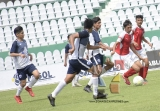 AEXA Sub 15 alza el trofeo Futuras Promesas_1