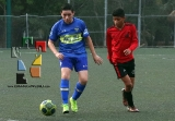 Boca Juniors y CECAF Tuxtla jugaron la jornada 9_10