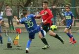 Boca Juniors y CECAF Tuxtla jugaron la jornada 9_12