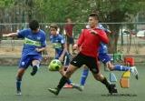 Boca Juniors y CECAF Tuxtla jugaron la jornada 9_13