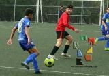 Boca Juniors y CECAF Tuxtla jugaron la jornada 9_14
