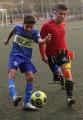 Boca Juniors y CECAF Tuxtla jugaron la jornada 9_16