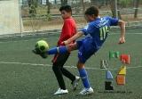 Boca Juniors y CECAF Tuxtla jugaron la jornada 9_2