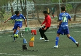 Boca Juniors y CECAF Tuxtla jugaron la jornada 9_3
