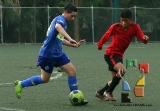 Boca Juniors y CECAF Tuxtla jugaron la jornada 9_9