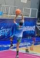 Chiapas Femenil 40 años participó en el Maxi Baloncesto 2021_4
