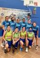 Chiapas Femenil 40 años participó en el Maxi Baloncesto 2021_7
