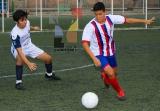 Chivas Tuxtla y Caseros FC arrancan participación en Liga Chivas_8
