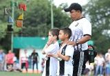 Club Santos y Juventus debutan en la Copa Futuras Promesas
