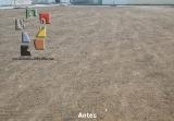 Construye SOP primer campo de fútbol rápido en el municipio de Sabanilla_1