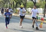 """Corredores se unieron al festejo de """"El Puma""""_10"""