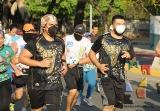 """Corredores se unieron al festejo de """"El Puma""""_5"""