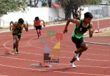 Definida la selección de atletismo con miras al Regional de los Nacionales CONADE 2021_3