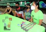Deportistas de Chiapas a cumplir su sueño de ir a los World Sports Games en Italia