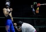 Deportivo Roma vibró con la función 'Dinastías de México'_110