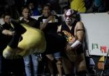 Deportivo Roma vibró con la función 'Dinastías de México'_119