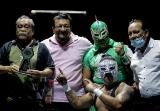 Deportivo Roma vibró con la función 'Dinastías de México'_148