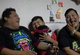 Deportivo Roma vibró con la función 'Dinastías de México'_15