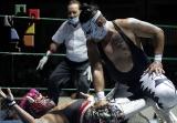 Deportivo Roma vibró con la función 'Dinastías de México'_167