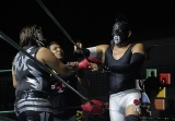 Deportivo Roma vibró con la función 'Dinastías de México'_16