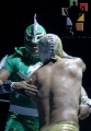 Deportivo Roma vibró con la función 'Dinastías de México'_171