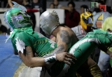 Deportivo Roma vibró con la función 'Dinastías de México'_176