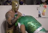 Deportivo Roma vibró con la función 'Dinastías de México'_177