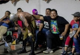 Deportivo Roma vibró con la función 'Dinastías de México'_181
