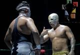 Deportivo Roma vibró con la función 'Dinastías de México'_182