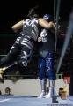 Deportivo Roma vibró con la función 'Dinastías de México'_20