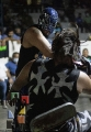 Deportivo Roma vibró con la función 'Dinastías de México'_27