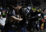 Deportivo Roma vibró con la función 'Dinastías de México'_34