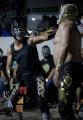 Deportivo Roma vibró con la función 'Dinastías de México'_3