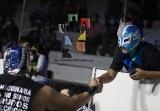 Deportivo Roma vibró con la función 'Dinastías de México'_41