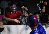 Deportivo Roma vibró con la función 'Dinastías de México'_45