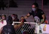 Deportivo Roma vibró con la función 'Dinastías de México'_4