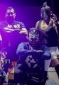 Deportivo Roma vibró con la función 'Dinastías de México'_8