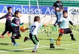 Deportivo Santos, dueño de la sub 5_13