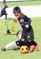 Deportivo Santos, dueño de la sub 5_14