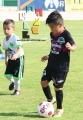 Deportivo Santos, dueño de la sub 5_5