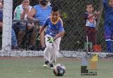 Deportivo Santos gana encuentro frente a Deportivo Peques en Liga TUX 7