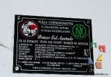 Develan placa en honor a Gilberto Valencia_8