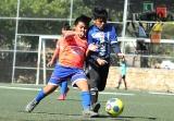 Empate en el encuentro de Juventus FC vs Deportivo Santos