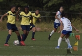 Empate en el encuentro de Tijuana FC vs Mazatán FC_13