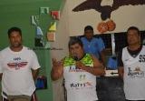 En Jiquipilas arrancó El Campeonato de Liga Categoría 50 Y 60 Años_1