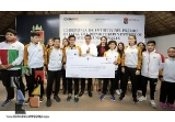 Entrega Rutilio Escandón Premio Estatal del Deporte 2019_1