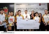 Entrega Rutilio Escandón Premio Estatal del Deporte 2019_2